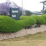 Queens park Ipswich Qld
